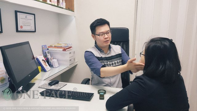 Is HIFU really the best facelift option right now? - One Face Skin