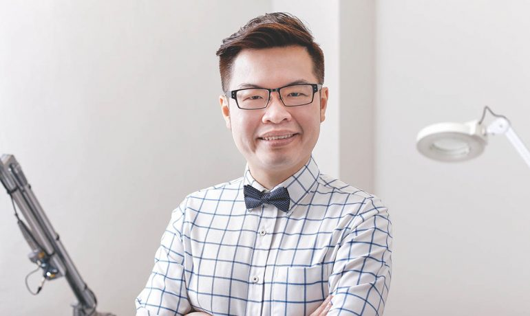 Pigmentation Removal Treatments: A Guide by Dr. David Ng C H